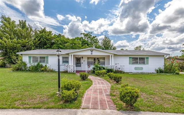 93 Regina Boulevard, Beverly Hills, FL 34465 (MLS #OM621742) :: Godwin Realty Group