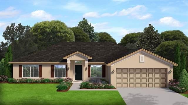 5033 SW 91ST Street, Ocala, FL 34476 (MLS #OM621745) :: Better Homes & Gardens Real Estate Thomas Group