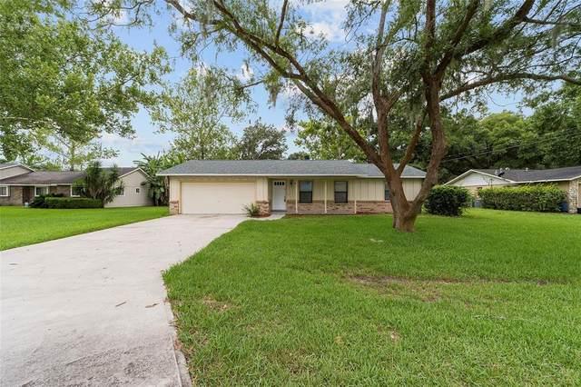 2740 SE 36TH Street, Ocala, FL 34471 (MLS #OM621766) :: Expert Advisors Group
