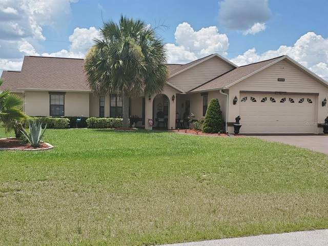4774 SW 134TH Loop, Ocala, FL 34473 (MLS #OM621769) :: The Hustle and Heart Group