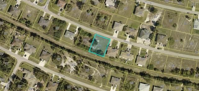 4445/4447 28TH Street SW, Lehigh Acres, FL 33973 (MLS #OM621774) :: Vacasa Real Estate