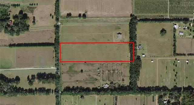00 NW 210TH Avenue, Dunnellon, FL 34431 (MLS #OM621783) :: Southern Associates Realty LLC