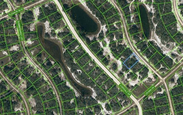 266 Sunway Drive, Lake Placid, FL 33852 (MLS #OM621785) :: Expert Advisors Group