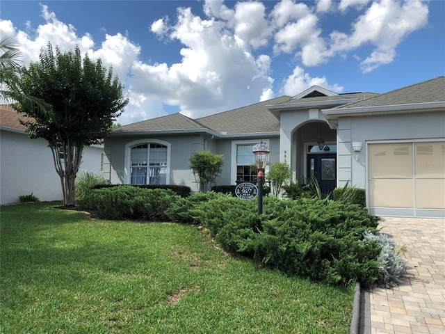 9617 SW 92ND PLACE Road, Ocala, FL 34481 (MLS #OM621790) :: Kelli and Audrey at RE/MAX Tropical Sands