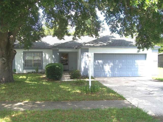 14287 SW 34TH TERRACE Road, Ocala, FL 34473 (MLS #OM621793) :: The Hustle and Heart Group