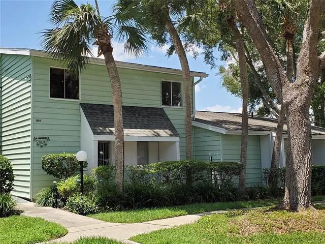 581 Midway Drive B, Ocala, FL 34472 (MLS #OM621815) :: Pepine Realty