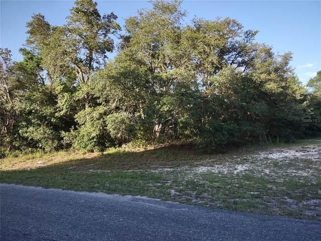 TBA SW 29 COURT Road, Ocala, FL 34473 (MLS #OM621832) :: Coldwell Banker Vanguard Realty