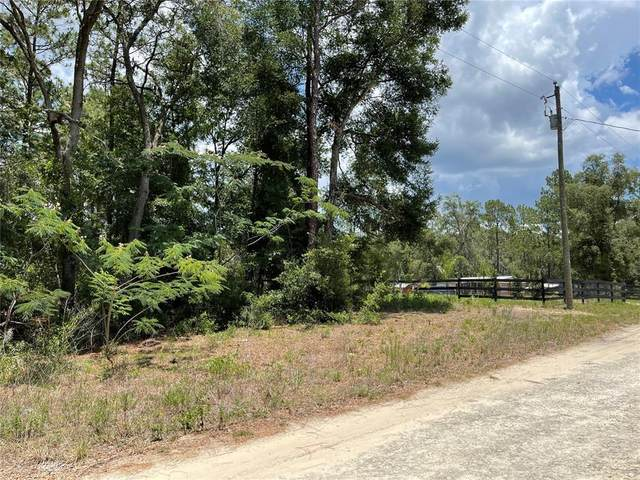 0 SW 49TH Place, Dunnellon, FL 34432 (MLS #OM621841) :: The Hustle and Heart Group