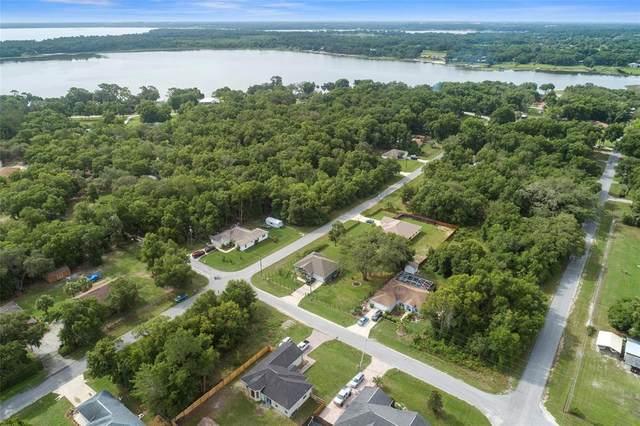 10246 SE 136TH Lane, Belleview, FL 34420 (MLS #OM621848) :: Prestige Home Realty