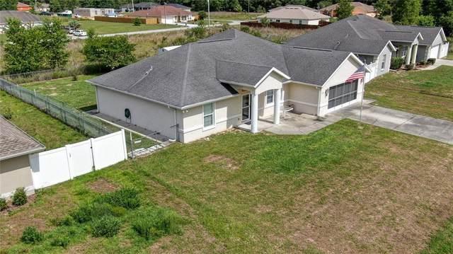 12840 SW 72ND TERRACE Road, Ocala, FL 34473 (MLS #OM621865) :: Everlane Realty
