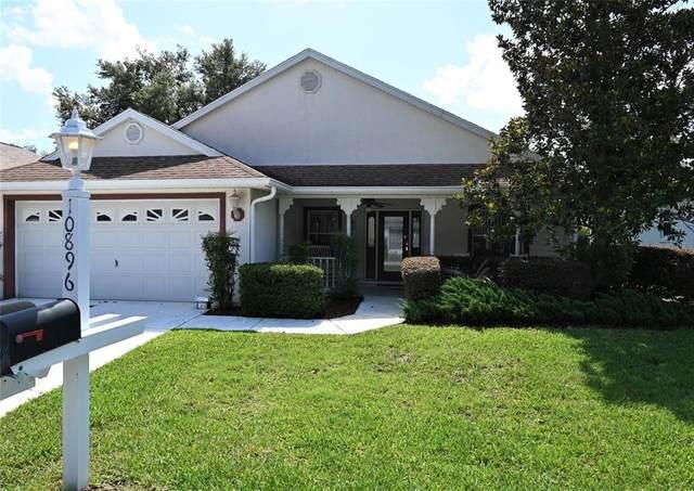 10896 SW 69TH Circle, Ocala, FL 34476 (MLS #OM621881) :: Southern Associates Realty LLC