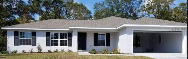 4747 Sw 138Th Loop, Ocala, FL 34473 (MLS #OM621898) :: Sarasota Gulf Coast Realtors
