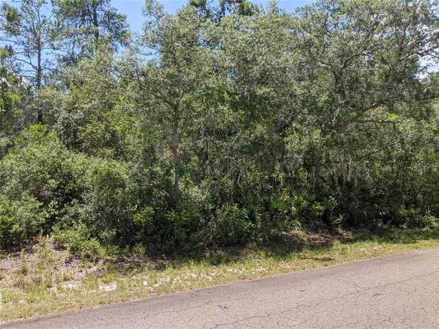 TBD Bay Drive, Ocklawaha, FL 32179 (MLS #OM621910) :: Sarasota Gulf Coast Realtors