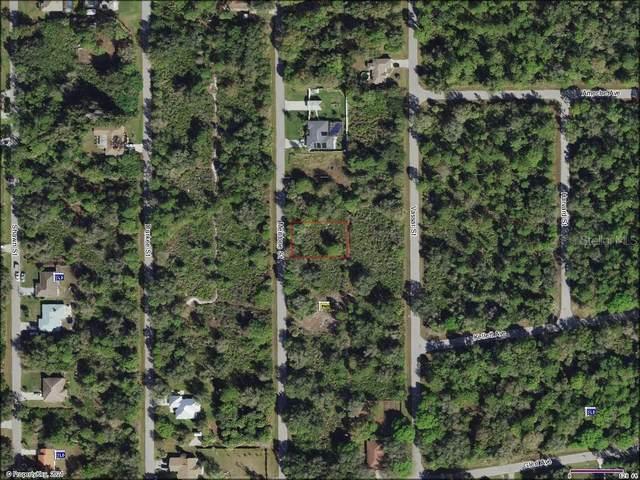 3502 Mentone Street, Port Charlotte, FL 33980 (MLS #OM621918) :: Zarghami Group