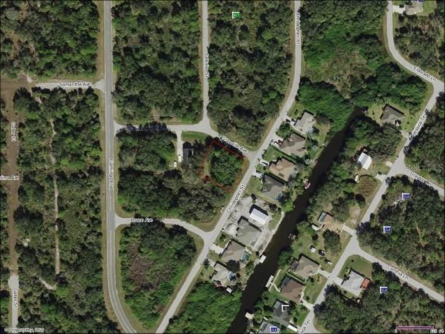 17039 Granville Avenue, Port Charlotte, FL 33948 (MLS #OM621921) :: Coldwell Banker Vanguard Realty