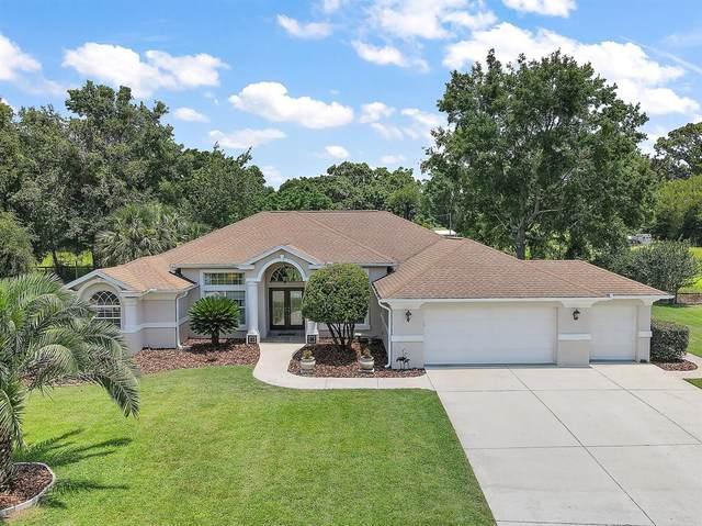 515 NW 45TH Lane, Ocala, FL 34475 (MLS #OM621925) :: Delgado Home Team at Keller Williams