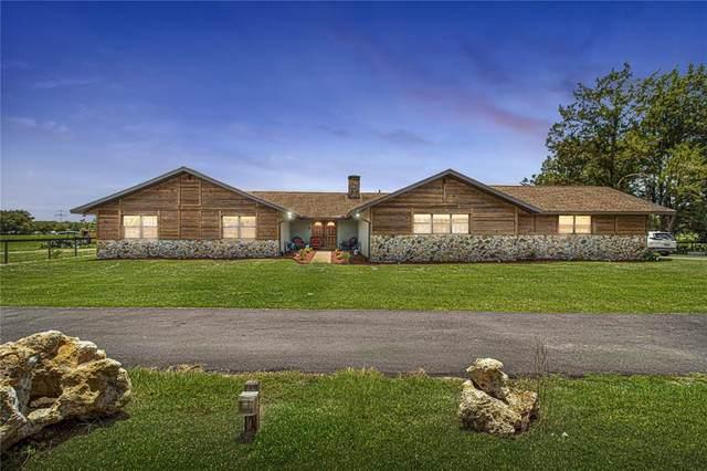 7520 SE 147TH Place, Summerfield, FL 34491 (MLS #OM621938) :: Prestige Home Realty