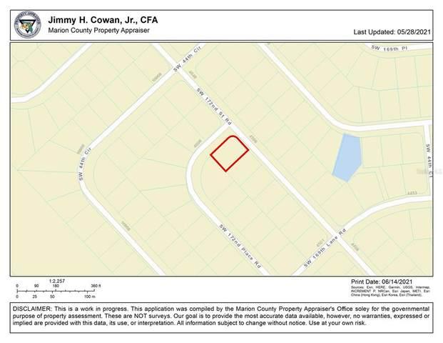 0 SW 172ND STREET Road, Ocala, FL 34473 (MLS #OM621948) :: BuySellLiveFlorida.com