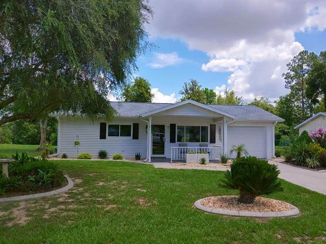 8105 SW 107TH Place, Ocala, FL 34481 (MLS #OM621964) :: BuySellLiveFlorida.com
