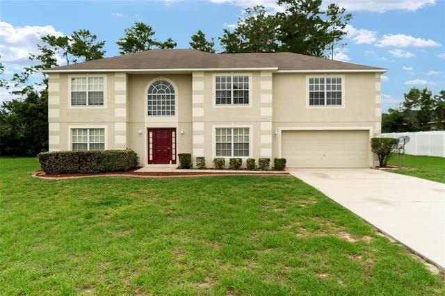 4231 SW 109TH Lane, Ocala, FL 34476 (MLS #OM621965) :: Armel Real Estate