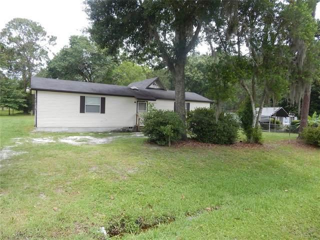 13518 NE 178TH Terrace, Waldo, FL 32694 (MLS #OM621971) :: Cartwright Realty