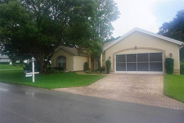 11576 SW 75TH Circle, Ocala, FL 34476 (MLS #OM621973) :: Coldwell Banker Vanguard Realty