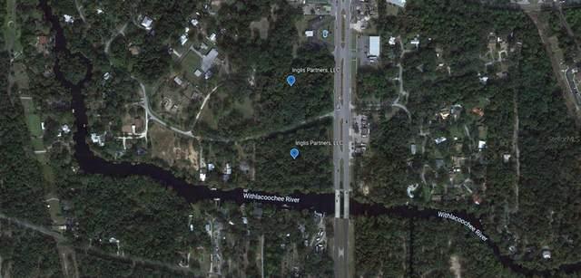 TBD S Hwy 19, Inglis, FL 34449 (MLS #OM621989) :: Team Bohannon