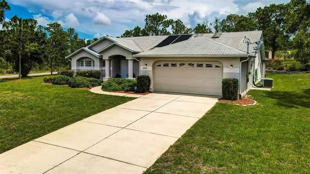 12437 Meinert Avenue, Brooksville, FL 34613 (MLS #OM622005) :: Griffin Group