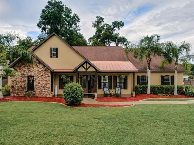 10220 SE 42ND Court, Belleview, FL 34420 (MLS #OM622027) :: Prestige Home Realty
