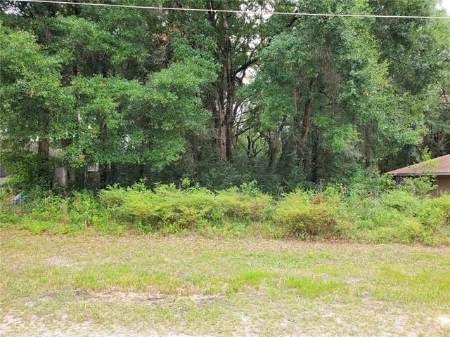 0 SW 114 Lane, Dunnellon, FL 34432 (MLS #OM622035) :: Your Florida House Team