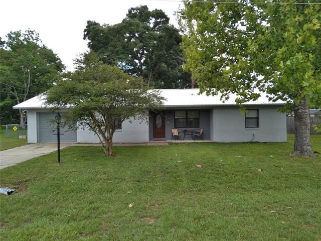5312 NE 23RD Avenue, Ocala, FL 34479 (MLS #OM622037) :: Better Homes & Gardens Real Estate Thomas Group