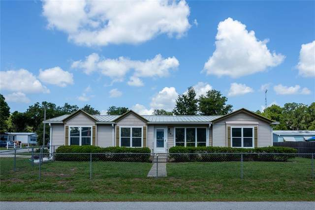 11118 SE 66TH Terrace, Belleview, FL 34420 (MLS #OM622047) :: Prestige Home Realty