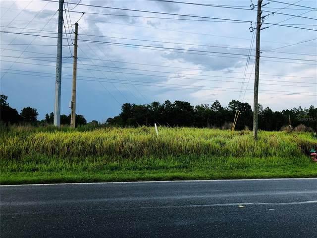 7397 SE Maricamp Road, Ocala, FL 34472 (MLS #OM622054) :: Kelli and Audrey at RE/MAX Tropical Sands