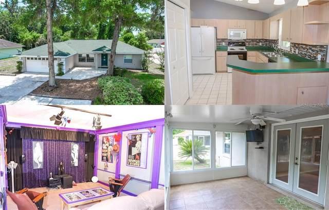 8684 Juniper Road, Ocala, FL 34480 (MLS #OM622061) :: Better Homes & Gardens Real Estate Thomas Group