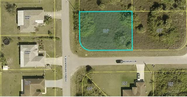 561 Thomas Sherwin Avenue S, Lehigh Acres, FL 33974 (MLS #OM622062) :: The Light Team