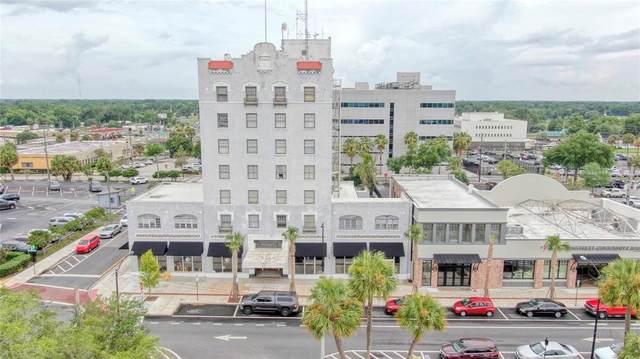 108 N Magnolia Avenue #600, Ocala, FL 34475 (MLS #OM622071) :: Better Homes & Gardens Real Estate Thomas Group