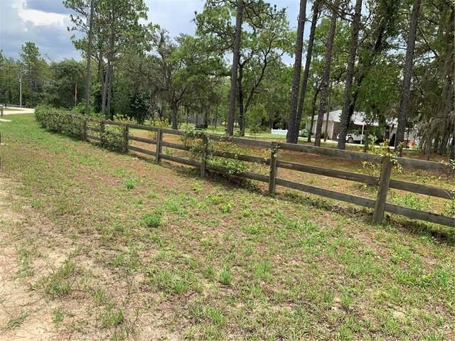 0 SW 52 LANE Road, Ocala, FL 34481 (MLS #OM622074) :: Better Homes & Gardens Real Estate Thomas Group