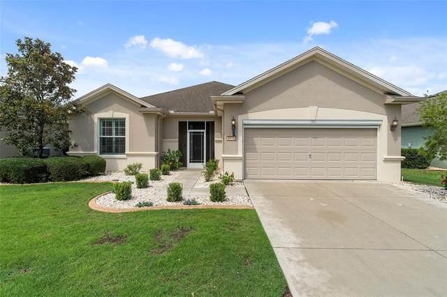 6970 SW 94TH CT, Ocala, FL 34481 (MLS #OM622076) :: Burwell Real Estate