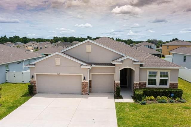 5629 SW 50TH Terrace, Ocala, FL 34474 (MLS #OM622081) :: Lockhart & Walseth Team, Realtors