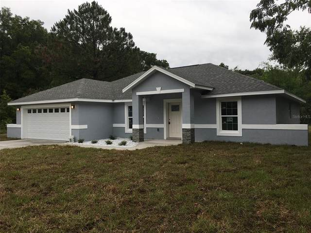 3700 SE 140TH Place, Summerfield, FL 34491 (MLS #OM622103) :: The Duncan Duo Team