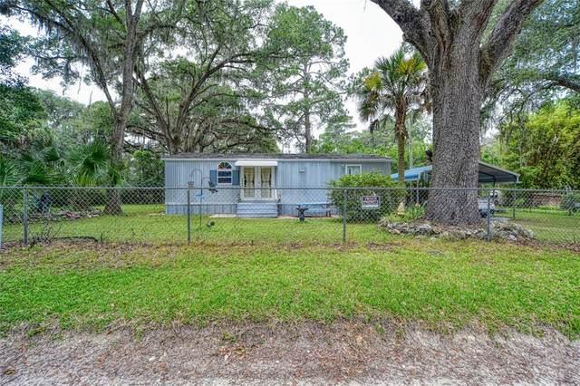 15050 NE 113TH Court, Fort Mc Coy, FL 32134 (MLS #OM622107) :: Griffin Group