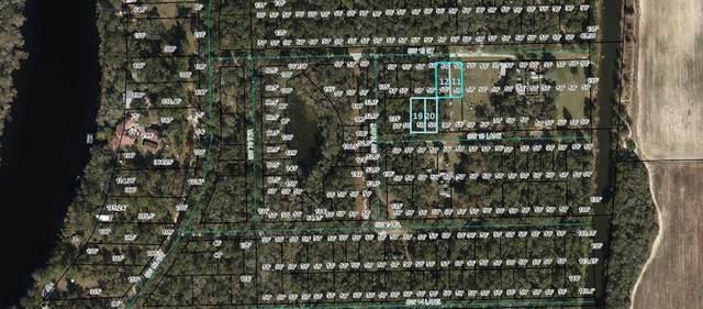 00 SW 13TH Lane, Bell, FL 32619 (MLS #OM622113) :: The Hesse Team