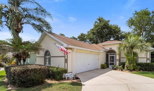 5891 NW 27TH Place, Ocala, FL 34482 (MLS #OM622118) :: Burwell Real Estate