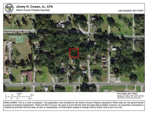 TBD NE 10TH Avenue, Ocala, FL 34475 (MLS #OM622124) :: Your Florida House Team