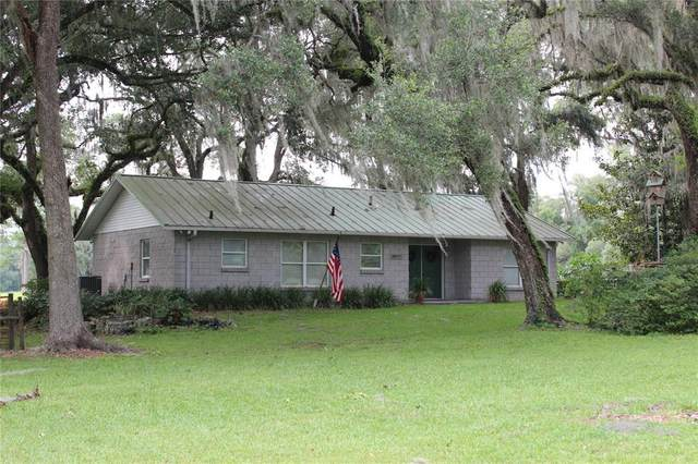 15651 NW 185TH Street, Williston, FL 32696 (MLS #OM622129) :: RE/MAX Premier Properties