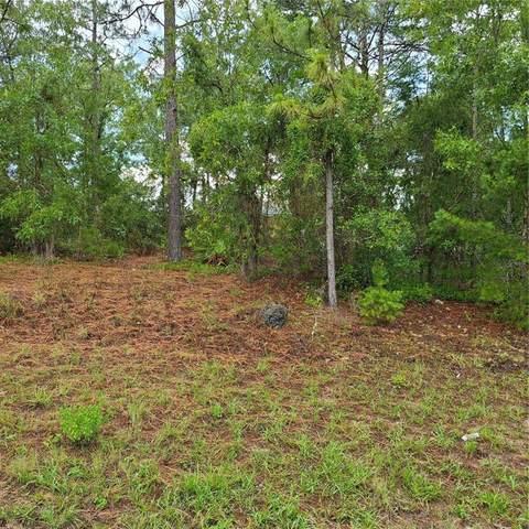 SW 130TH Lane, Ocala, FL 34473 (MLS #OM622142) :: Everlane Realty