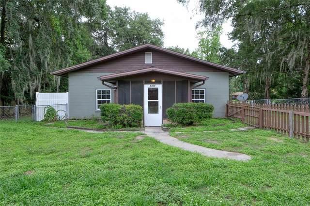 4365 NE 7TH Street, Ocala, FL 34470 (MLS #OM622145) :: Burwell Real Estate