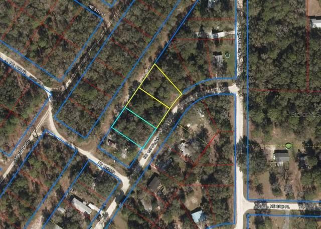 390 NE 157TH Avenue, Williston, FL 32696 (MLS #OM622146) :: Globalwide Realty