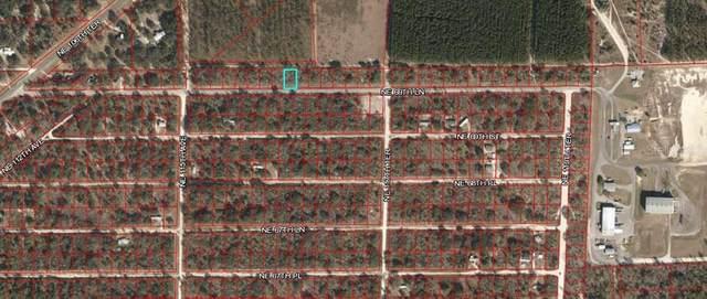 0 NE 69TH Lane, Williston, FL 32696 (MLS #OM622169) :: Globalwide Realty