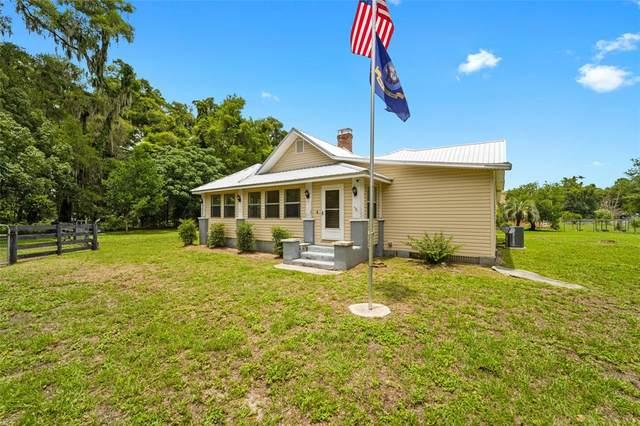 9686 NE 20TH Court, Anthony, FL 32617 (MLS #OM622178) :: Prestige Home Realty